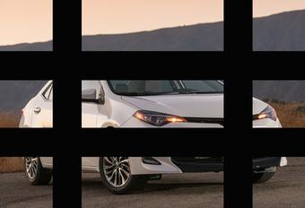 Dit is de meest verkochte auto van 2017 #1