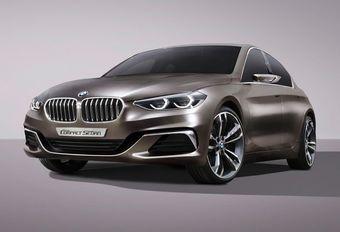 Une BMW M2 Gran Coupé ? #1