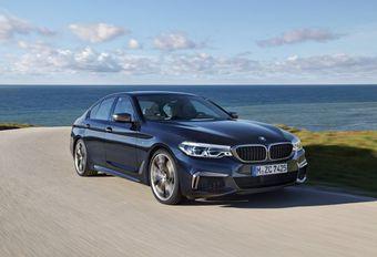 BMW M550i xDrive : en sursis ? #1