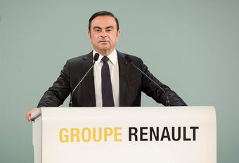 Carlos Ghosn lost details over zijn ontsnapping #1