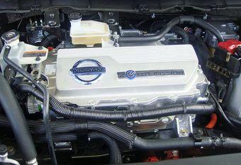 Nissan en Infiniti: 6 nieuwe elektrische modellen #1