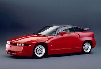 Klassieke Fiats, Alfa Romeo's en Lancia's als nieuw te koop #1