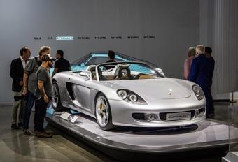Het beste van The Porsche Effect - fotospecial #1