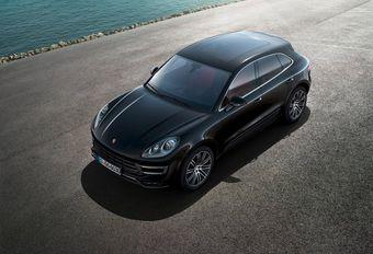 Porsche Macan : la prochaine génération électrifiée ?  #1