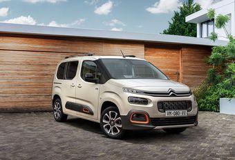 GimsSwiss – Citroën Berlingo: de moderne bestelbreak in 2 formaten #1