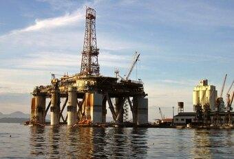 Economie: stijging olieproductie verwacht #1