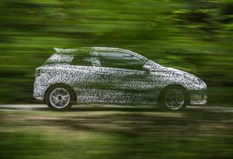 Opel Corsa : l'électrique confirmée pour 2020 #1