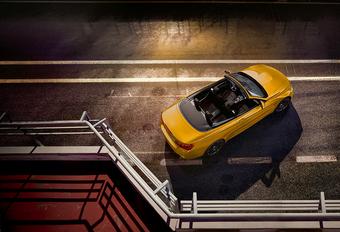 Edition 30 Years voor BMW M4 Cabrio #1