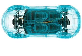 Porsche en Audi: gemeenschappelijk elektrisch platform #1