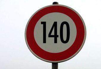 L'Autriche compte tester le 140 km/h #1