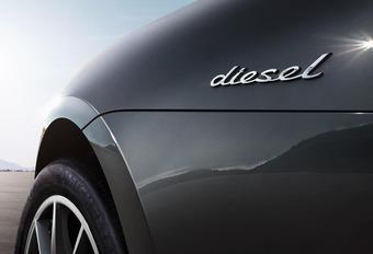 Porsche schrapt alle diesels uit zijn aanbod #1