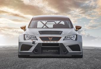 Nieuw Cupra-merk gaat meteen ook racen #1