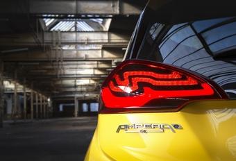 Daarom is de Opel Ampera-e niet te koop