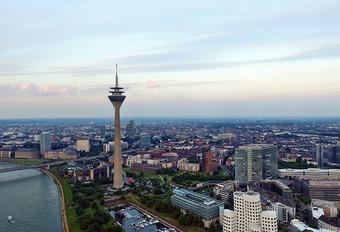 Les villes allemandes pourront interdire les vieux Diesel #1