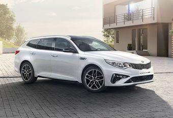 GimsSwiss – Kia Optima: facelift en nieuwe motor #1