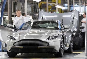 Aston Martin: edel merk zkt prtnr? #1