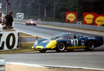Le Mans, Porsche 356 en 2CV showthema's Antwerp Classic Salon #1