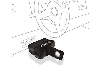 Bosch diagnose-app met connector #1