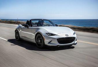 Plus de puissance pour la Mazda MX-5 avec SkyActiv-X ? #1