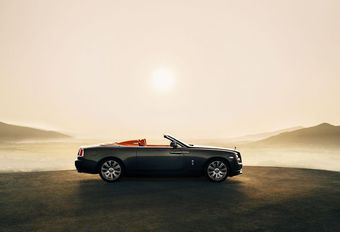 GimsSwiss – 4 originele Rolls-Royces #1