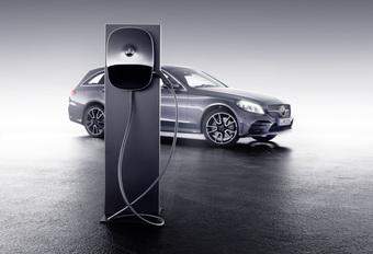 GimsSwiss – Des hybrides Diesel rechargeables chez Mercedes #1