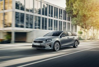 GimsSwiss - Kia Ceed Sportswagon : le break #1