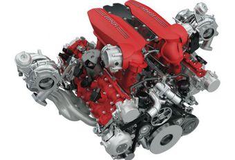Gims 2018 – Ferrari : un V8 hybride… et un SUV pour 2019 ! #1
