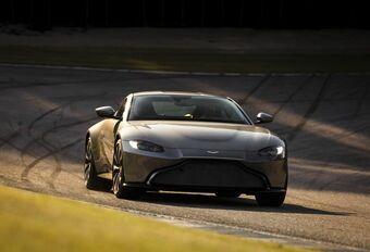 Aston Martin binnenkort met Mercedes-zescilinders? #1