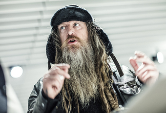 Magnus Walker: 'Handbak is nog altijd top' #1