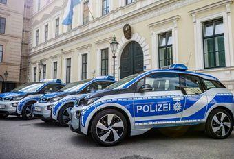 Mobilité électrique : les Allemands investissent massivement ! #1