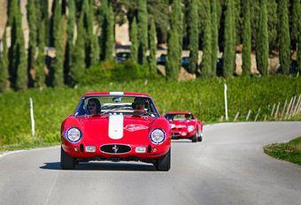 Ferrari 250 GTO opnieuw in productie? #1