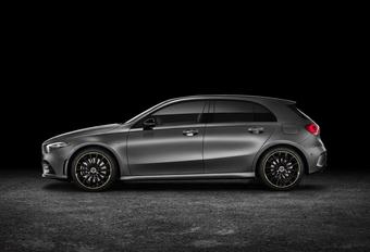 Zoveel kost de nieuwe Mercedes A-Klasse #1