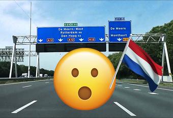 Nederland bewijst dat meer asfalt wel werkt #1