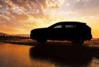Toyota RAV4 : une génération plus hybride que jamais !  #1