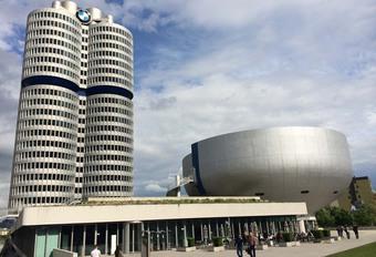 Allemagne : BMW s'engage à remplacer les Diesel en cas d'interdiction de circulation #1