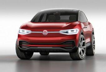 Volkswagen : chargeurs privés et « grand public » en vue !  #1