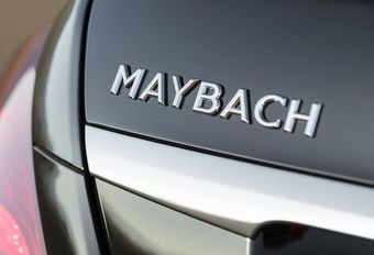 Mercedes-Maybach : un GLS prêt à en découdre dès 2019  #1