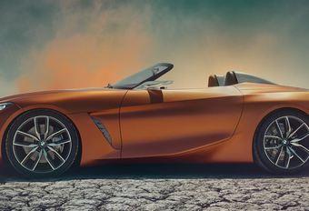 BMW Z4 et Toyota Supra : made in Austria ? #1