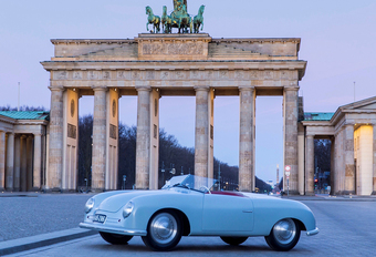 Bezoektip: 70 jaar Porsche in Berlijn #1