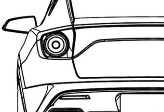 Lotus: eerste SUV in 2022 #1