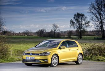 Volkswagen : un bloc essence à l'appétit d'oiseau pour la Golf  #1