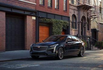 Herstructurering GM: ruim 10.000 jobs in gevaar, exit sedans? #1