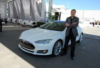 Tesla : les actionnaires offrent le pactole à Elon Musk #1
