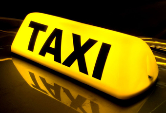 Hoe vermijd je de files die veroorzaakt worden door de taxistaking? #1