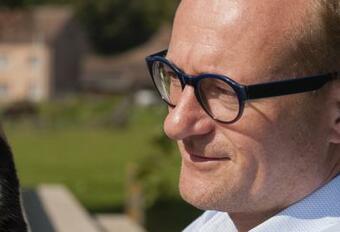 Ben Weyts: 'Zelfrijdende auto moet ook rijbewijs halen'