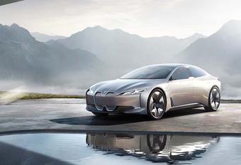 BMW: software nog niet krachtig genoeg voor zelfrijdende auto? #1