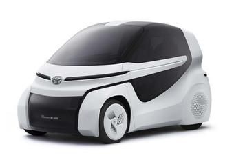 Toyota: verschillende 'niveaus' voor autonoom rijden verwarrend #1
