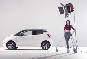 Citroën C1 2018 : toilette de printemps #1