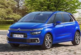 Citroën C4 SpaceTourer et Grand C4 SpaceTourer : nouvelles motorisations #1