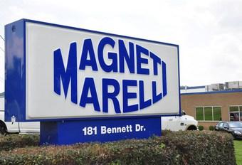 FCA en Magneti Marelli gaan uit elkaar #1